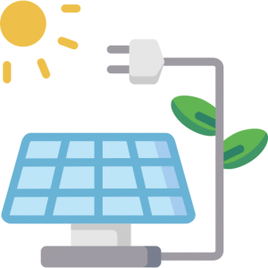 25 years Solar PV Performance Warranty