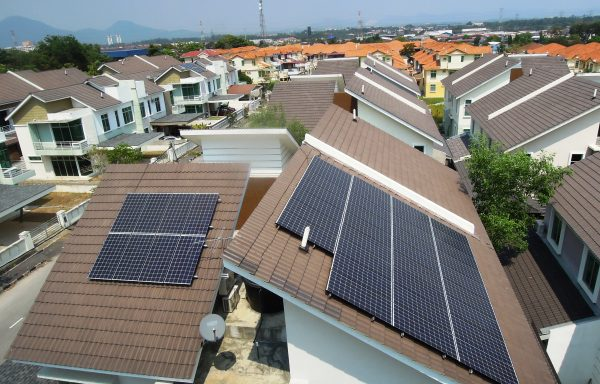 Solar Project Malaysia | Yongyang - Pioneer in Roofing and Solar
