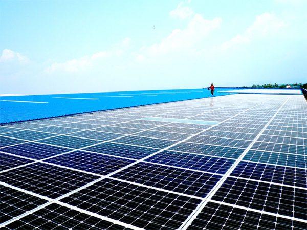 Solar BIPV UWC Electric Atnesis Bukit Minyak Penang 144kW