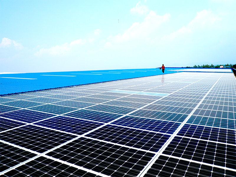 Solar Installer near you for Your Factory Penang Kedah Perak Malaysia
