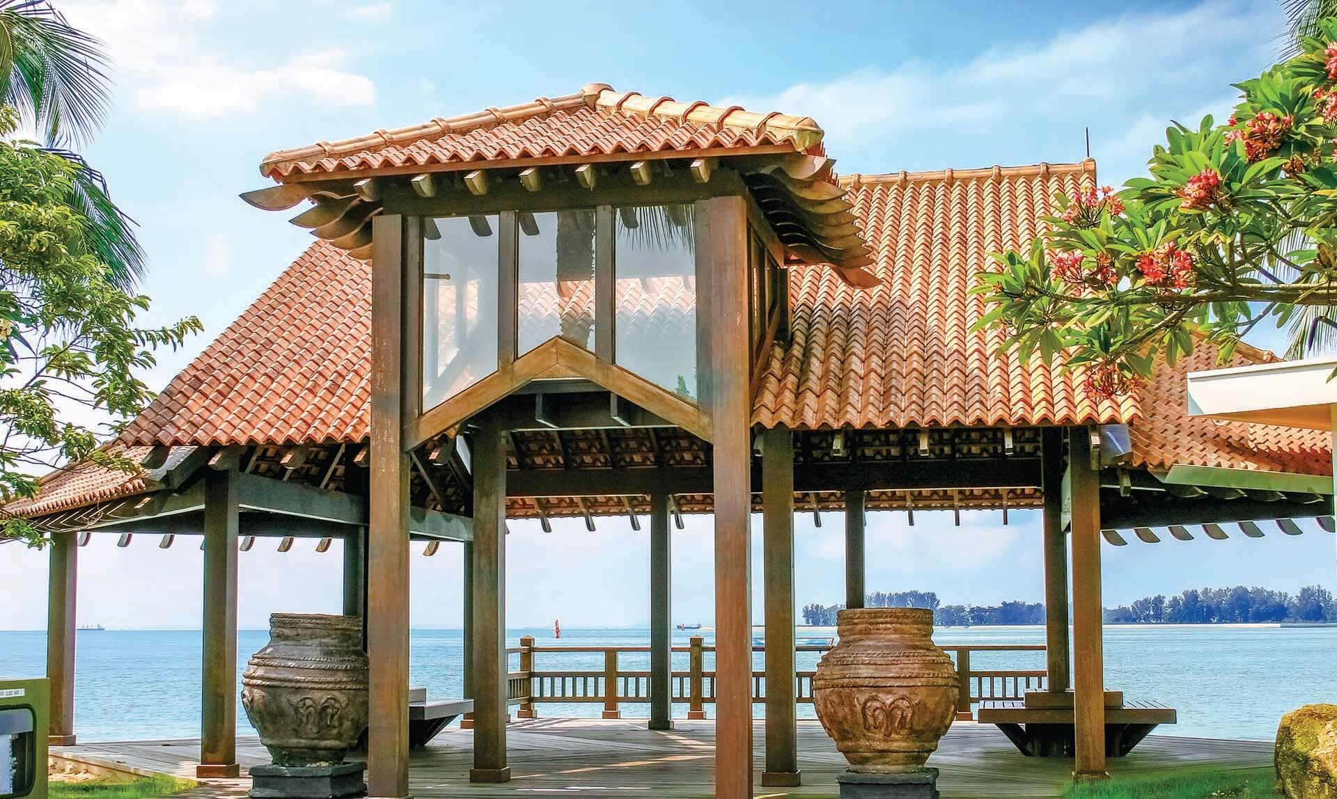 Roof Tiles Malaysia   Yongyang - Pioneer in Roofing and Solar Energy