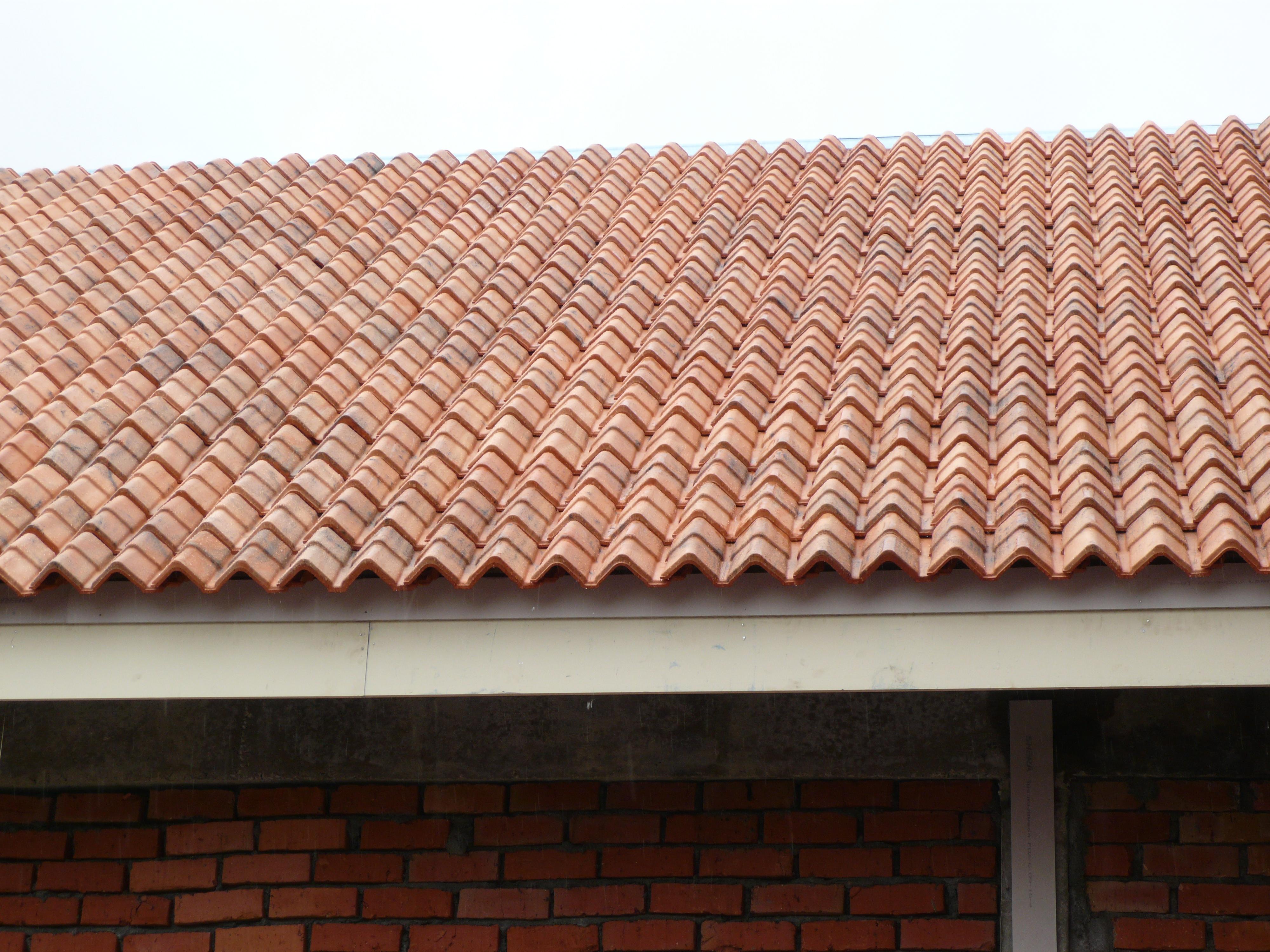 Peranakan Pinang Antique roof