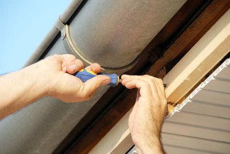 Roof Tiles Gutter Maintenance Genting Kontraktor in Penang, Kedah, Perak, Malaysia