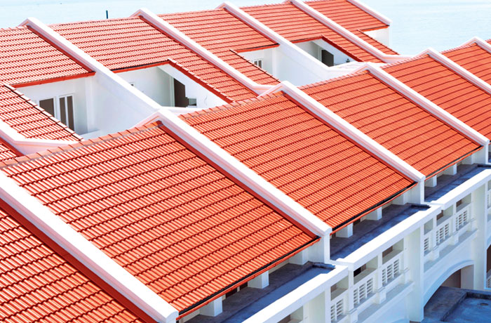 Roof Tiles Malaysia Yongyang Solaroof Roofing And
